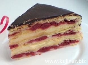 Торт -