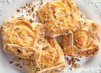 Пирожки флаоунес