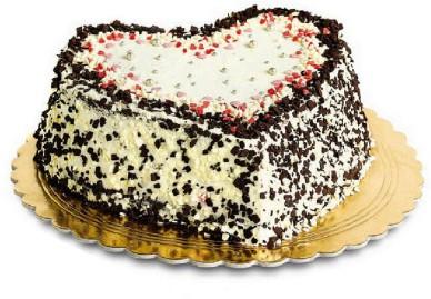 "Шоколадный торт ""Оксана"""