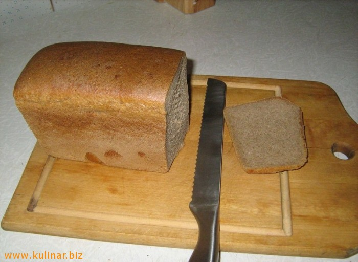 Бутерброд из детства