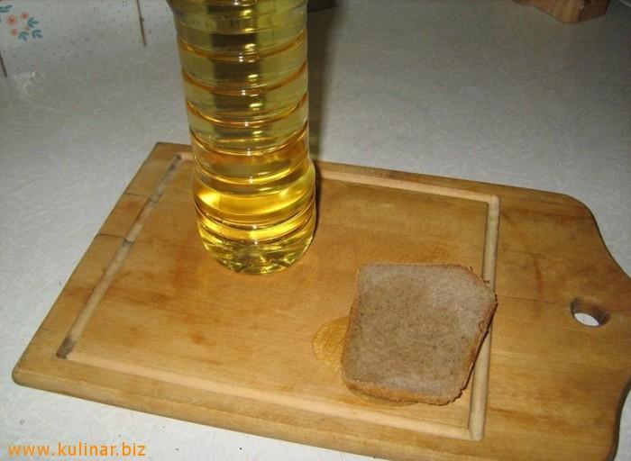 Бутерброд детства