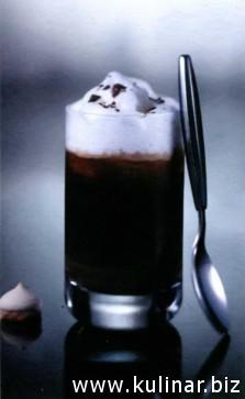 Миндальный кофе по-турински