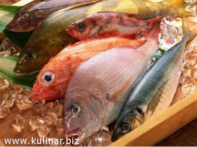 Как готовить рыбу правильно - кулинарные советы