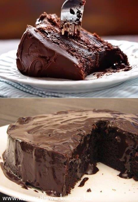 рецепт пирога, фотография