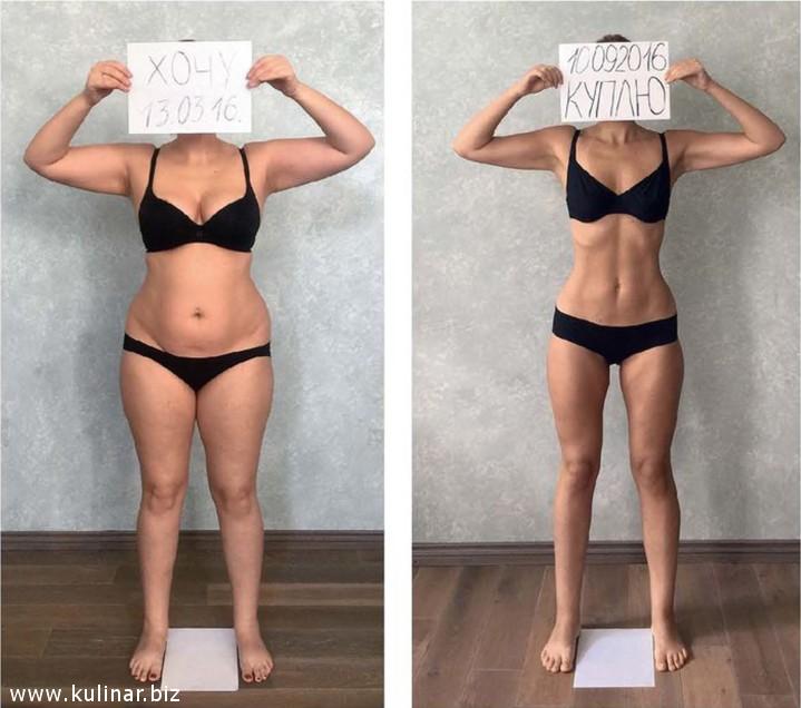 С чего начать похудения в домашних условиях 33