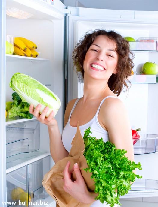 Як їжа впливає на настрій