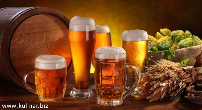Где выпить пива?